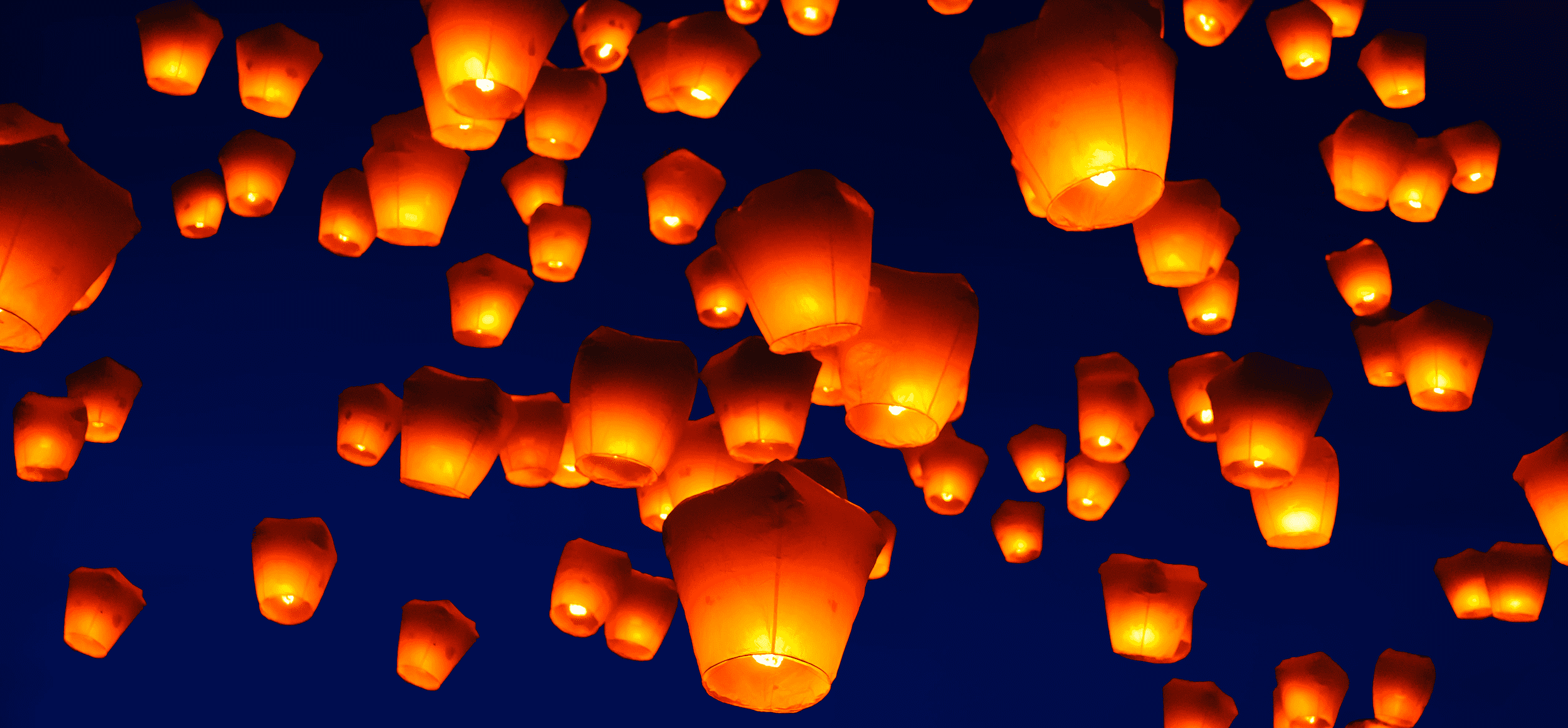 Letting Go The Lantern – Successful Digital Transformation