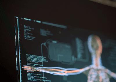 Bodyshock – The Future of Health